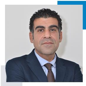 M. Bassel MNEIMNEH